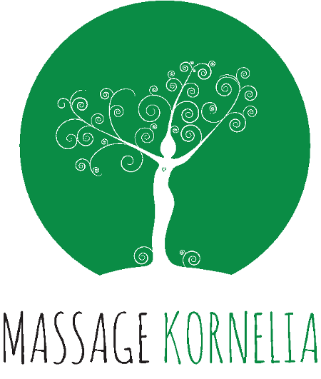 Massage Kornelia Logo